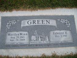 Marilyn <i>Winn</i> Green