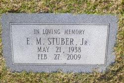 Ernest Marion Stuber, III