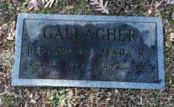 Bernard Gillium Gallagher