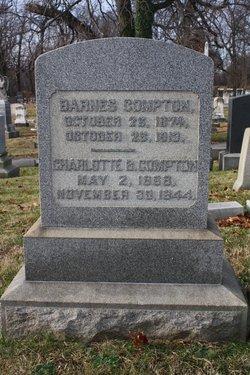 Charlotte B. Compton