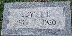 Edyth Frances <i>Ridgway</i> Bergmann