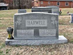 Ola Paralee <i>Sigmon</i> Harwell