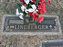 Robert Wilson Lineberger