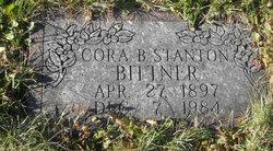 Cora B <i>Stanton</i> Bittner