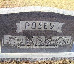 Dock F Posey