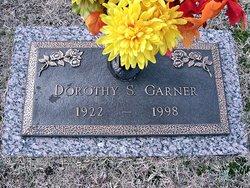 Dorothy Mae <i>Sigmon</i> Garner