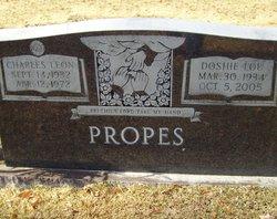 Doshie Lou Propes