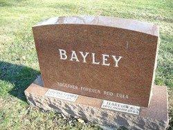 Harlow C. Bayley