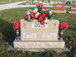 Howard Leslie Baker