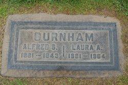 Alfred S. Burnham