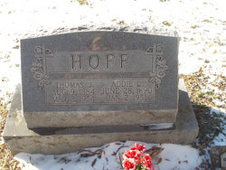 Thomas Jefferson Hoff
