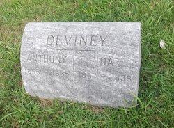 Ida Deviney