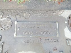 Everett F. Alford