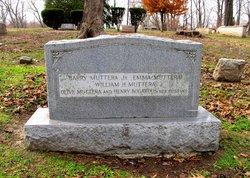 Adam Henry Bogardus, Jr