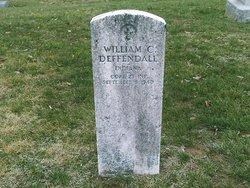 William C. Deffendall