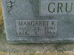 Margaret Ruth Maggie <i>Hatfield</i> Grubb