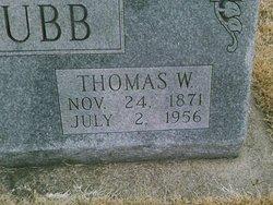 Thomas W. Grubb