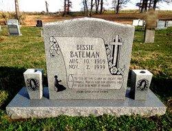 Bessie Bateman