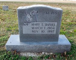 Mary L. Banks
