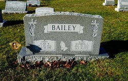 Clair William Bailey