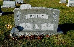 Kathryn Elda <i>Balthaser</i> Bailey