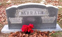 Edna <i>Jones</i> Jarratt