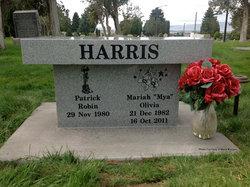 Mariah Olivia Mya <i>Morgan-Cooley</i> Harris