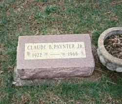 Claude B Paynter, Jr