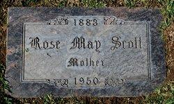 Rose May <i>Curtis Whisnant</i> Scott