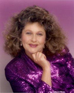 Barbara Anne Barber