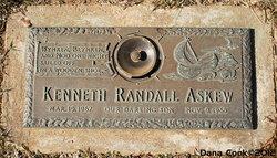 Kenneth Randall Askew