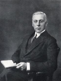 Edward Stephen Harkness