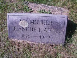 Blanche Twombly Adell