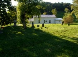 Lindsey Chapel Cemetery