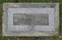 Margaret Jane Maggie <i>Wilkinson</i> Bair