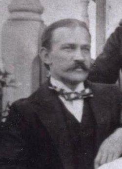 Edwin Lodge Bradley, Sr