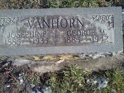 George Marion Van Horn