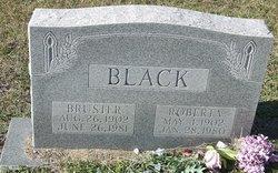 Bruster Black