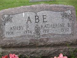 Ashby P Abe
