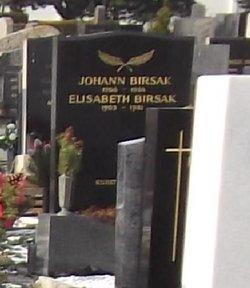 Elisabeth Birsak