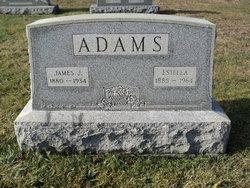 Estella Adams