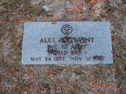 Alex Poitevint
