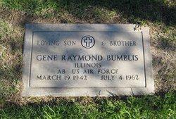 Gene Raymond Bumblis