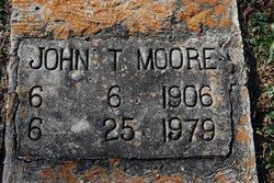 John Thomas Moore