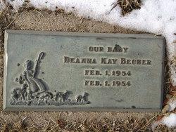 Deanna Kay Becher