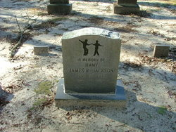 James Ray Jimmy Jackson