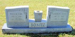 William Carl Bonitz