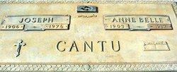 Joseph Joe Cantu, Sr