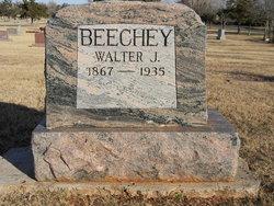 Walter J Beechey