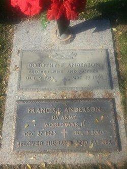 Francis E. Anderson
